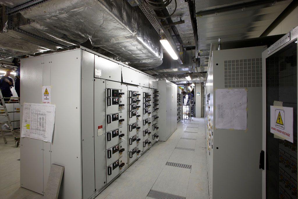 ELECTRICAL SYSTEM – Bruno Benincà